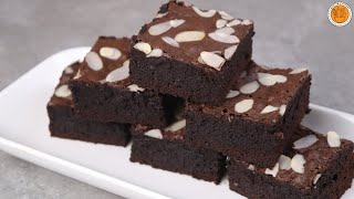 Best Fudgy Brownie Recipe | Mortar and Pastry
