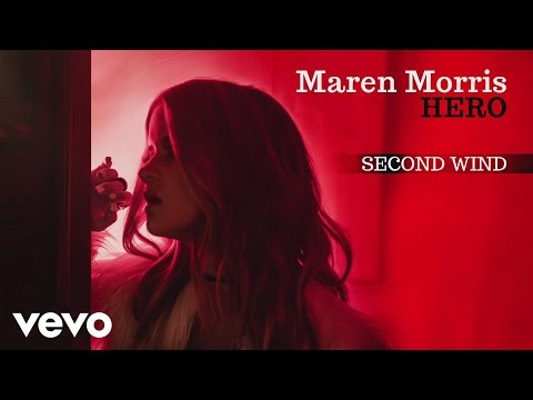 Maren Morris  Second Wind Audio