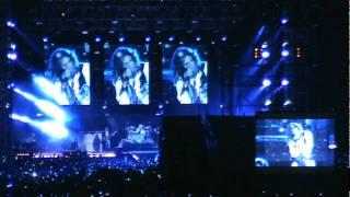 AEROSMITH EN QUITO ECUADOR-I Don't Wanna Miss A Thing (Armageddon)