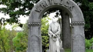 Oakwood Cemetery, Syracuse, NY - Part 1