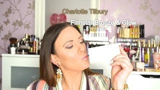 Charlotte Tilbury Filmstar Bronze & Glow (review en demo)