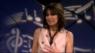 Chrissie Hynde at KCET