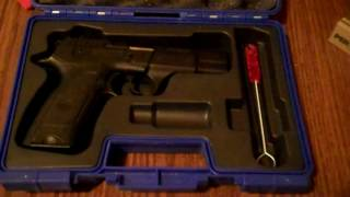 new toy sar arms b6p 9mm handgun buy review