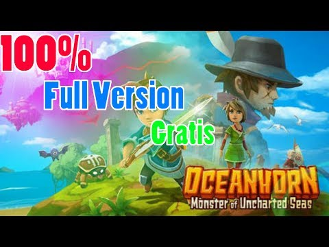 [TUTORIAL] Cara Download Oceanhorn Full Version Gratis DiAndroid