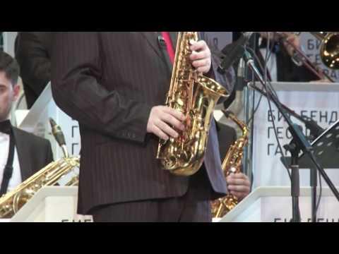 In Krasnodar sounded music of world jazz legend Phil Woods Russian TV News