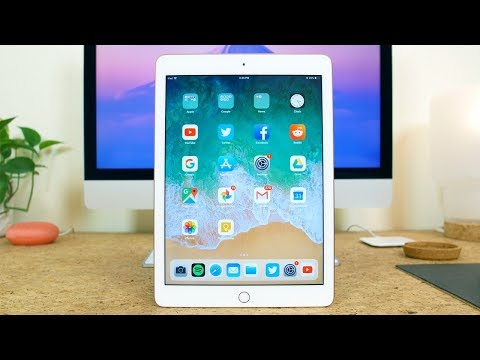 24 Hours With the 9.7-inch iPad (2018) Mp3