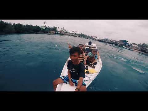Travel vlog: Explore Indonesia Derawan, Lombok, and Rinjani. ( Sam Kolder Inspired )