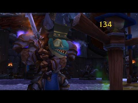 World Of Warcraft Addon Showcase: Sound Replacements