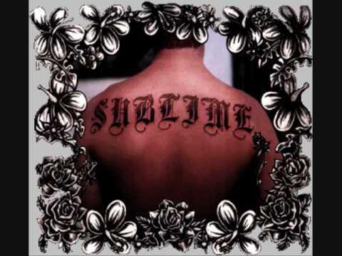 """Smoke Two Joints"" lyrics- Sublime"