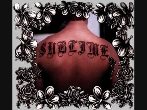 """Smoke Two Joints"" lyrics- Sublime"