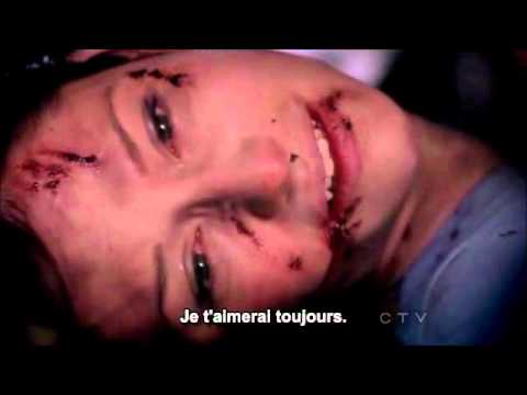 Grey Anatomy 8x24 - Lexie & Marc (VOSTFR) - YouTube