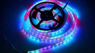 lemonbest 5m roll smd 5050 rgb led strip 5050 waterproof horse race chasing dream color 270 led