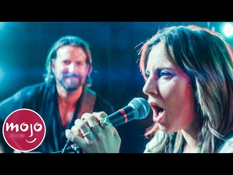 Top 10 A Star Is Born (2018) Moments