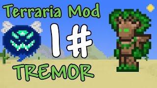 Terraria Tremor Mod || SUMMONER ARMOUR!! || Episode 1