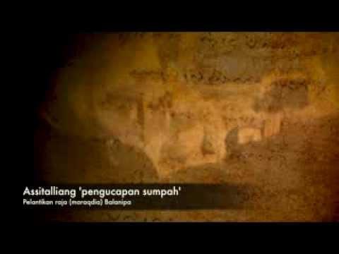 01 Sejarah Polewali Mandar
