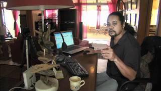 MANAHUNE - Rayon Zik X (TV) - vie d'artiste