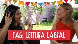 TAG Leitura labial | Thaynara OG e Luisa Sonza | São João da Thay
