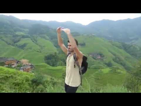 CHINA: our travel video diary - Nomadic Boys