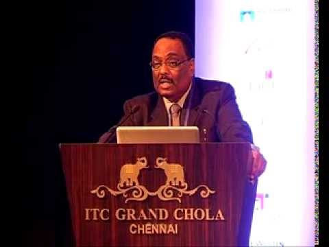 India Association Congress 2013 - Keynote Speaker, Mr. M Rafeeque Ahmed, Speech on Cut to Lead