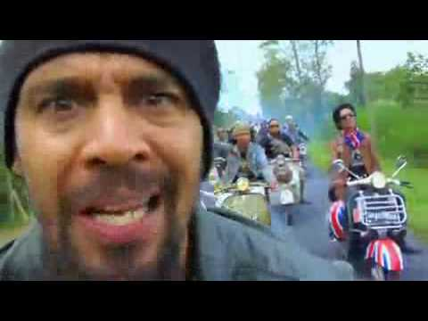 Michael Franti & Spearhead Hey World OFFICIAL Music Video (remote control)
