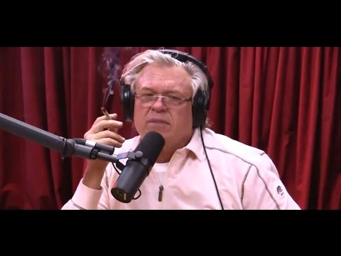 Joe Rogan with Ron White on Drinking, Drugs And Gambling!