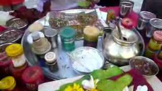 Making Paan on the Streets of Bombay