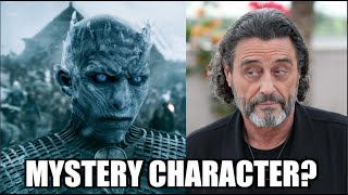 Game Of Thrones Casts Ian McShane As Mystery Character (Our Theories)