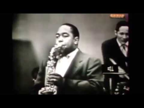 Charlie Parker and Dizzy Gillespie - LIVE ON THE EARL WILSON SHOW (1952)