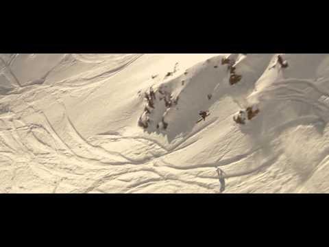 Best of Chamonix - Freeride World Tour 2015