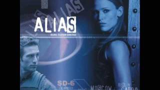 ALIAS soundtrack - Season 1 - 08 Looking for a Man