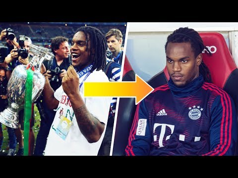 What The Hell Happened To Renato Sanches?   Oh My Goal
