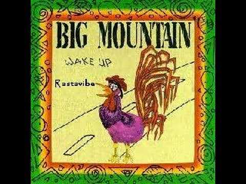 Big Mountain Lick It Up