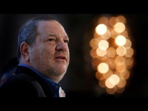 Estúdio de Harvey Weinstein declara falência