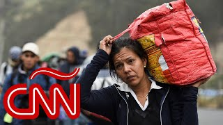 Inmigración venezolana a Perú, ¿cuál ha sido el impacto económico?