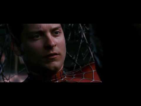 Örümcek Adam 3 Son Savaş Sahnesi Türkçe Dublaj HD Part 1/4