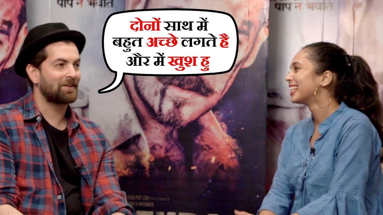 Neil Nitin Mukesh Talks About Ranveer & Deepika Wedding ...