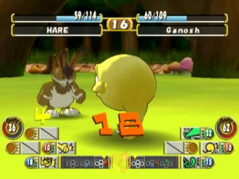 Monster Rancher 3 Playstation 2 Youtube