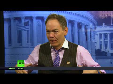 Keiser Report: Mad, Mad Markets (E1175)