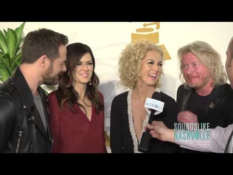Little Big Town Reacts to No.1 with Luke Bryan's