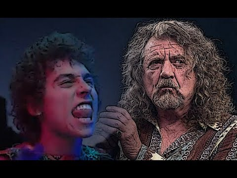 DENT - Led Zeppelin & Greta Van Fleet Mashup!