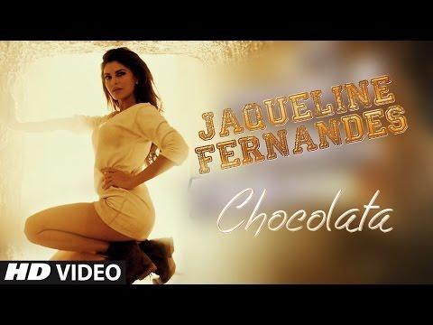 Jaqueline Fernandes ◘ Chocolata