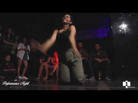 The Performance Night Vol. 1 | Revati