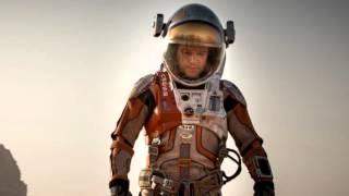 Обзор фильма Марсианин + трейлер