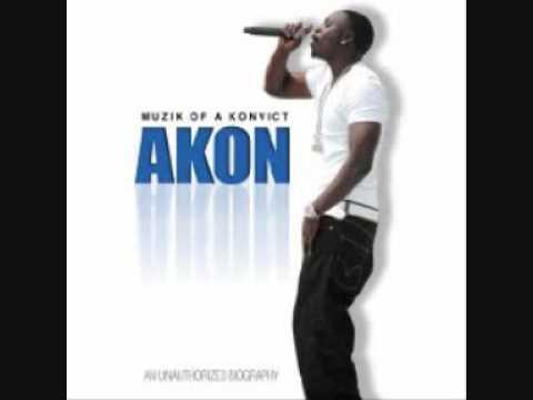 Akon - Right Now (na na na) - with lyrics + New Single in Description