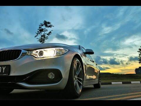 BMW 440i GC Review - Clutched Se4 Ep11