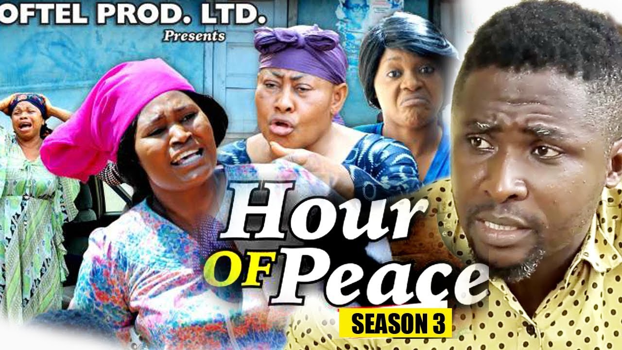 Hour Of Peace - 03