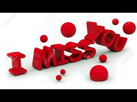 Whatsapp Status I Miss U I Miss U My Sweetheart I Miss U Darling