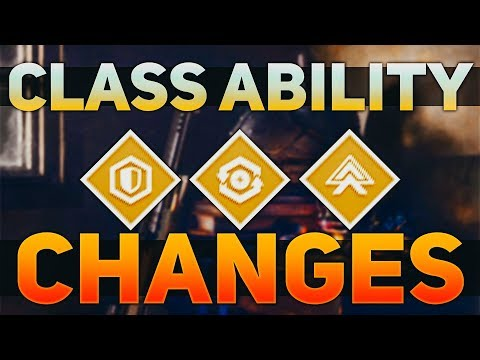 Class Ability Changes, Void Battery Mod, & Sunbreaker Gameplay (Season Of Dawn) | Destiny 2 NEWS
