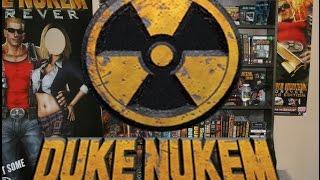 Massive Duke Nukem Collection