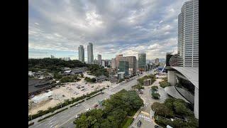 2021-09, 인터컨티넨탈 서울 코엑스 (InterC…